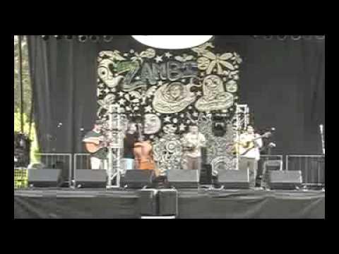 Panhandle String Band!!! Magnolia Fest 2005