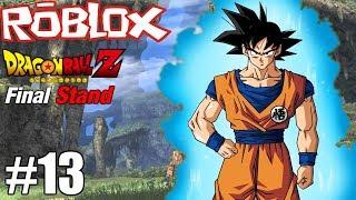 L'ASCENSION DE L'ASSASSIN !! Dragon Ball Z Final Stand Roblox #1 S2