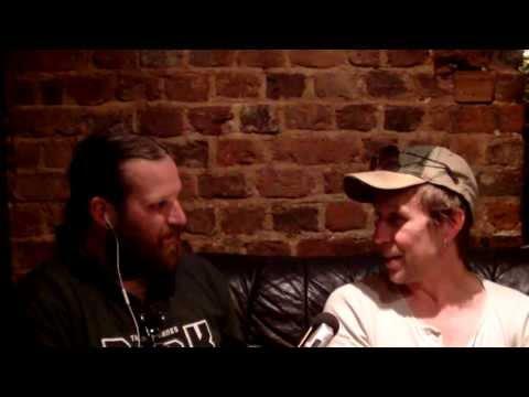 Tony Wright (Terrorvision) Interview July 2013