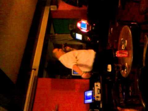 Prestonpans Labour Club Karaoke