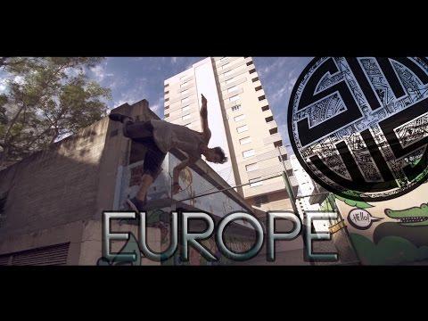 Street Media - Europe Parkour