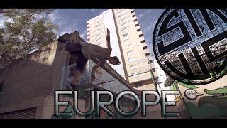 Street Media - Europe