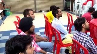 Rabb De Naal Mel-Milaap (Reconciliation with God) Punjabi Sermon