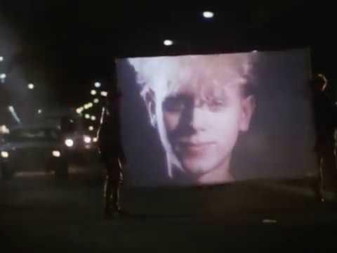 Смотреть клип Depeche Mode - Stripped
