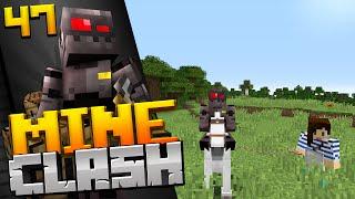 Minecraft Mineclash Episode 47: Mineclash
