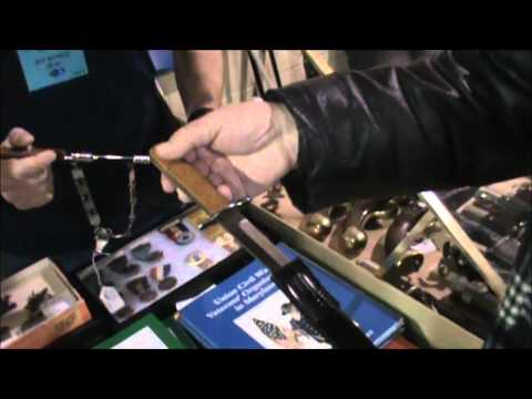 WAM Show Journal - Baltimore Antique Arms Show