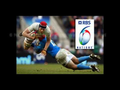 Free™® 6 Nations Rugby 2014 Live Streaming Ireland Vs Wales