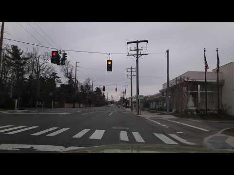 Driving by Manhasset,New York