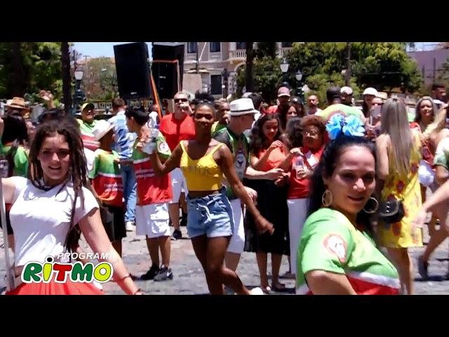 BLOCO DE CARNAVAL BOÊMIOS E MADAMES