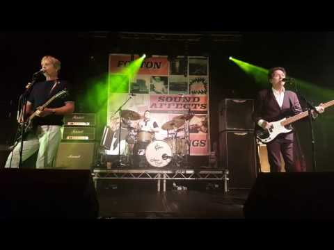 Pretty Green Live - From The Jam