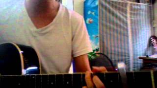 [Nguyễn Hoàng Tôn] Em Không Quay Về Guitar Cover