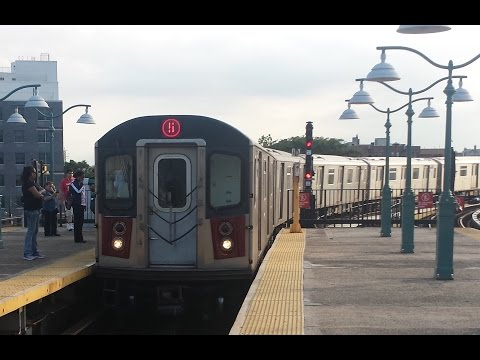 On Board R142 (5) Express Train From 149th Street-Grand Concourse to Eastchester Dyre Avenue