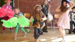 Was ist Odyssey of the Mind?