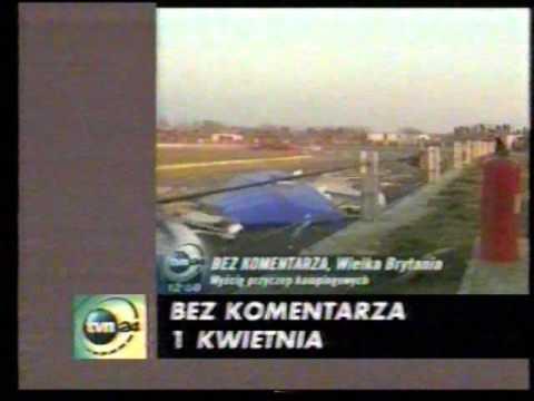 Z Archiwum VHS - Łapu Capu z 2002 roku