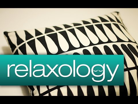 Down Feather Pillow Massage 2.0 - ASMR by relaxology