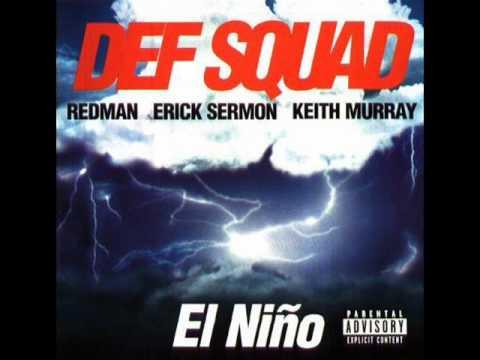 Def Squad - You Do I Do