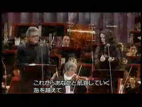 Sarah Brightman & Plácido Domingo- Time to say goodbye
