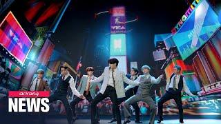 K-pop sensation BTS back to top spot on Billboard Hot 100