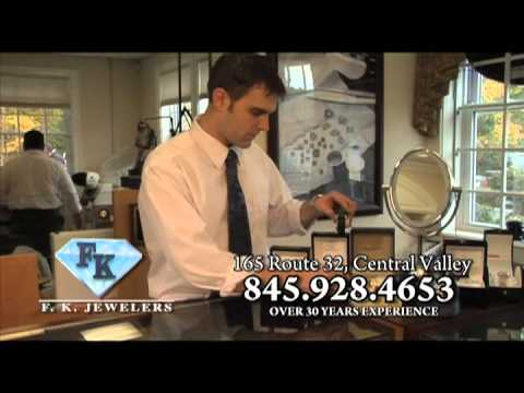 FK Jewelers / Fort Knox Gold Buyers