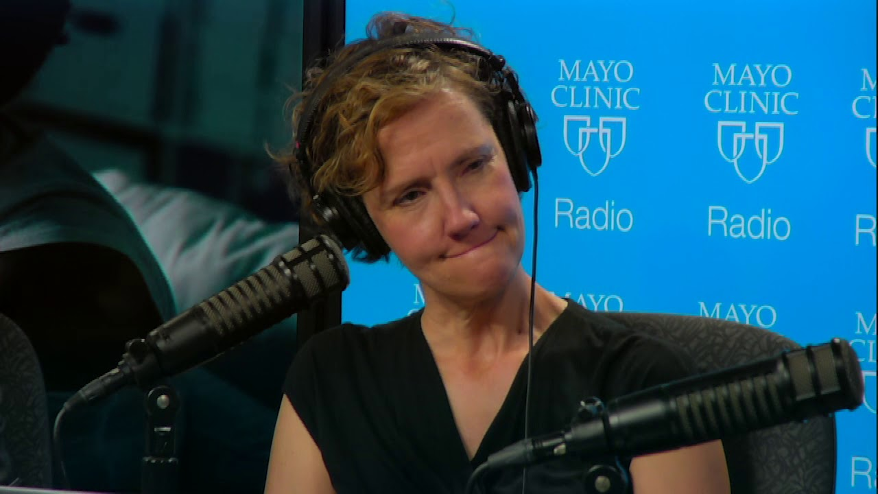 Recommended Watch: Transcranial Magnetic Stimulation Therapy for Depression: Mayo Clinic Radio
