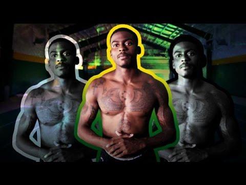 Trayvon Bromell: Driven (Episode 1)