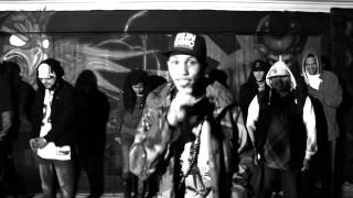 Colorado Hip Hop Cypher (BET Style)