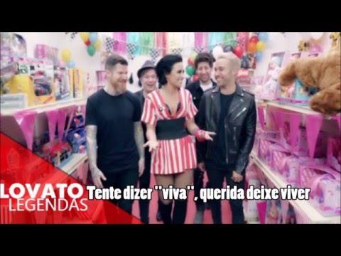 Fall Out Boy - Irresistible  Ft.Demi Lovato (Tradução)