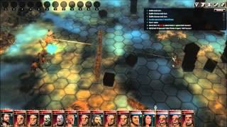 Blackguards Untold Legends Launch Trailer