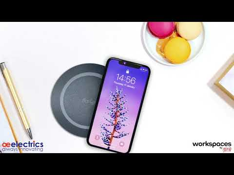 OE Electrics: Advanced Wireless Charging Solutions