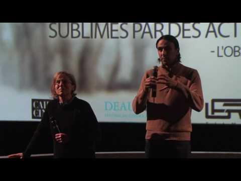 Rencontre avec la réalisatrice Kelly Reichardt autour du film Certaines Femmes