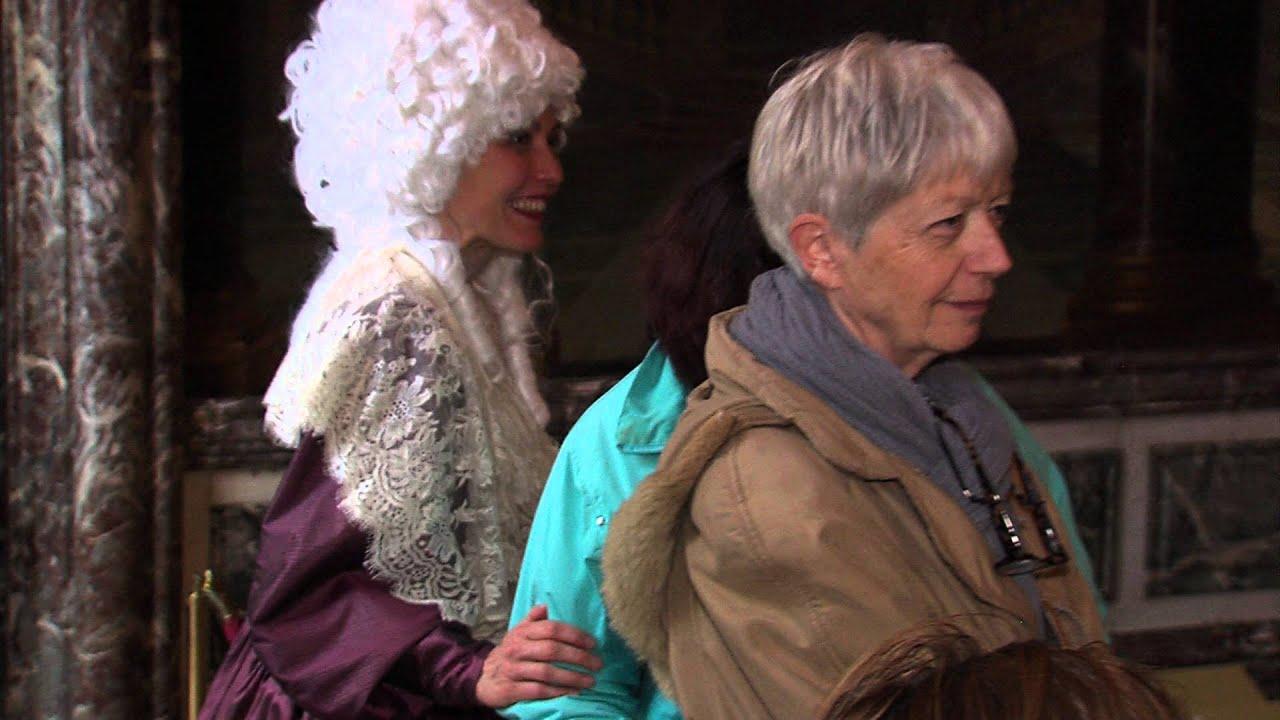 Handicap : visites et activités au Château de Versailles