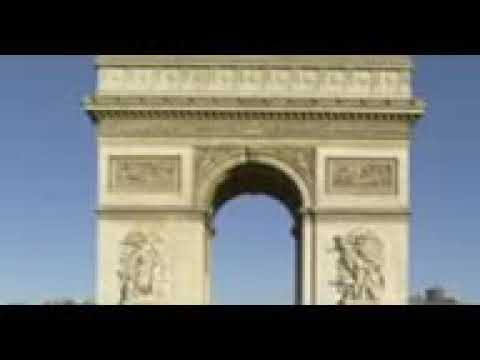 Video Tour Of France w/ Tommy Featuring Micaela (School Work)