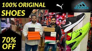 100% Original Shoes at Cheapes…