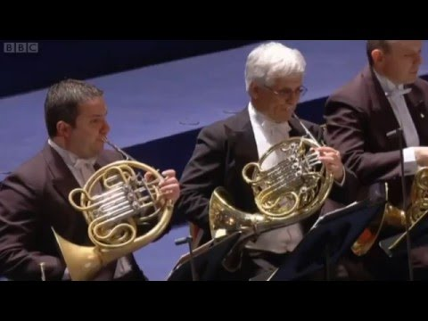 """Antonín Dvorák - Symphony No. 9 """"From the New World"""""""