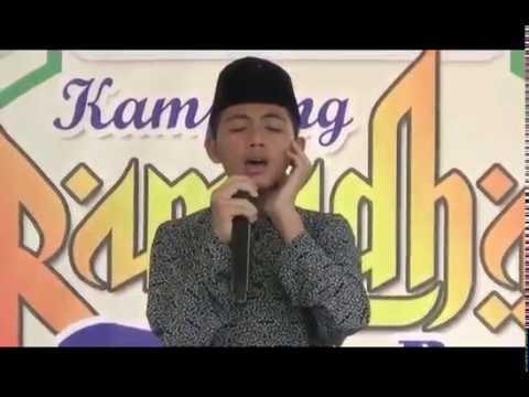 Begini Keseruan Kampung Ramadan Tribun Batam