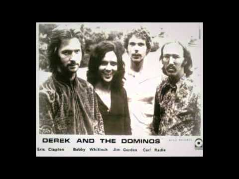 Layla - Derek And The Dominos (HQ)