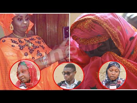 Kidnapping de Coumba Kane : Tristes confidences d'une famille désorientée