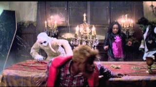 Programa de Talentos: ¨Calling All the Monsters¨ - Video Musical
