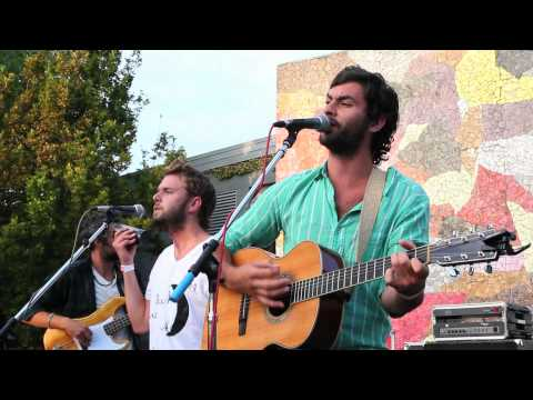 The Head and the Heart - Down in the Valley (Live at the Mural)