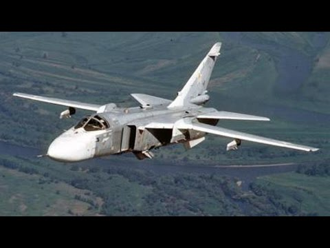 Su-24 Frontline Bomber Documentary - MADE in the USSR