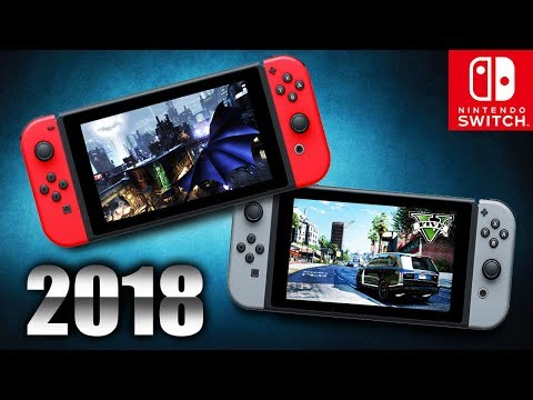 Top 5 Switch Ports For 2018 | Open-World Edition