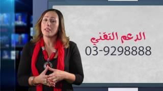 הדרכת מורים בהגשת מועמדים- ערבית