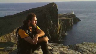 Chris Stapleton - Traveller ( The Journey of a Traveller Soul )