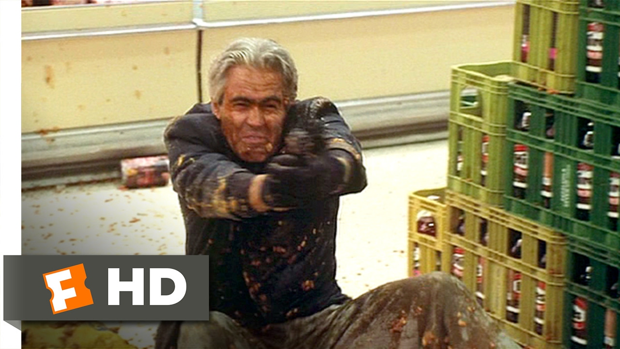 Download F/X2 (1991) - Exploding Beans Scene (6/10) | Movieclips