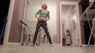 Как я Танцую . #1