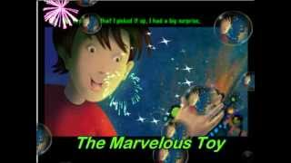 "The Marvelous Toy  "" In H.D.""  ( A Cover By Capt Flashback)  PLS USE HEADPHONES !!"