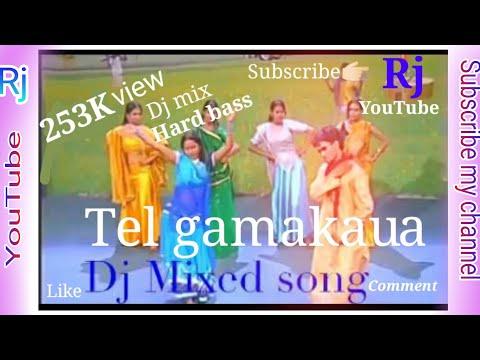 #Tel gamkaua dj mix