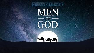 Men of God | Students Talk 2019 Official Promo