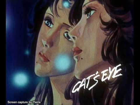 Cats Eye Tam