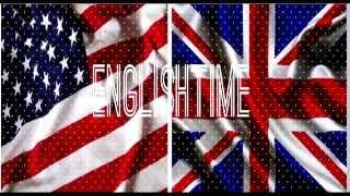 English Time: Вводный урок на тему idioms.